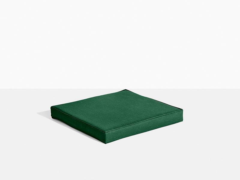 hynde til havestol i teak træ stabelstol grøn køb online her