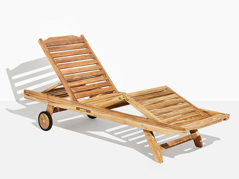 solvogn i teak i god kvalitet. Klassisk flot solvogn køb online. Havemøbler god pris og kvalitet